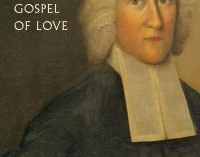Book Study with Ron Story: Jonathan Edwards and the Gospel of Love