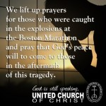 Tuesday Prayer Vigil