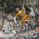 "Zacchaeus for Grown-Ups   ""Luke 19:1-10″ preached on November 3, 2013"