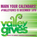 #ValleyGives is here