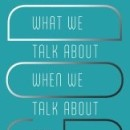 "Reading Schedule for ""What We Talk About When We Talk About God"""
